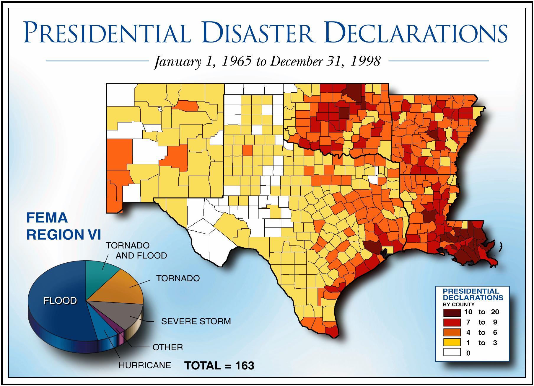 Emergency Management Institute FEMA EMI Tribal Curriculum FEMA - Us map in regions